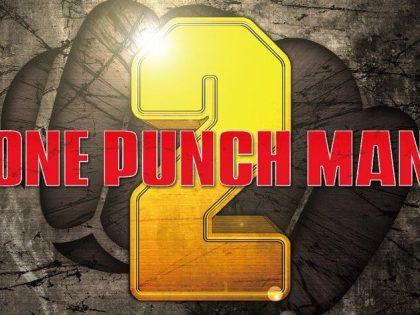 'One-Punch Man' Season Dua Dalam Proses Pengerjaan