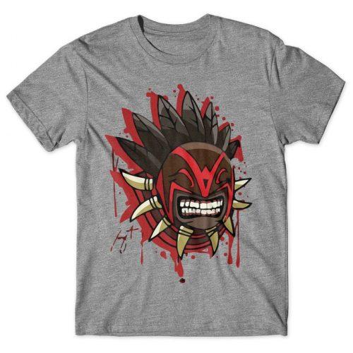 Bloodseeker - Dota 2 tshirt kaos baju distro anime kartun jepang