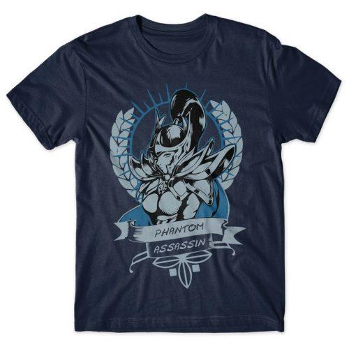 Phantom Assassin - Dota 2 tshirt kaos baju distro anime kartun jepang