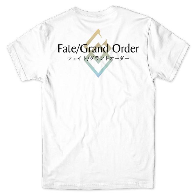 Saber Altria Pendragon - Fate/Grand Order tshirt kaos baju distro anime kartun jepang